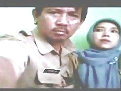 Kiindonesia - bidan berjilbab